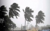 Cyclone storm worsted agencies on weak, three airp