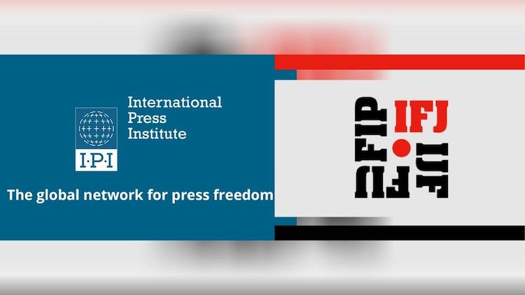 Two international media institutions have expresse