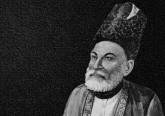Read the heart touching quotes on Mirza Ghalib's b