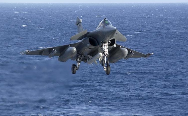 Supreme Court verdict on Rafale Deal opens crimina