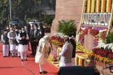 modi paid tribute
