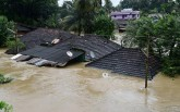 Flood in Kerala for the third consecutive year, fe