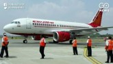 Lockdown-Hit Casual Workers At Air India Move Bomb