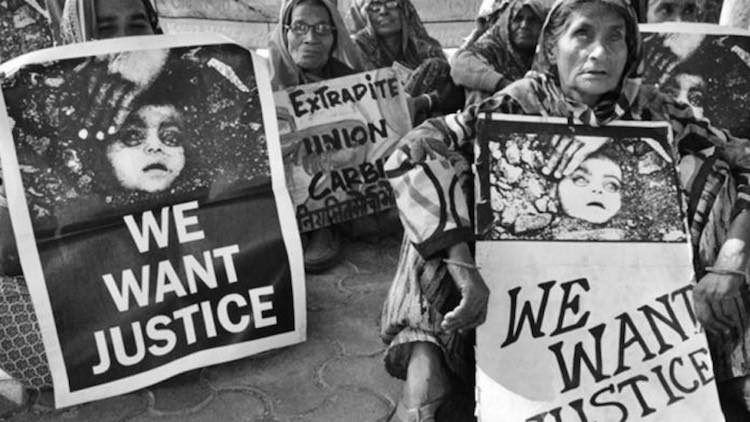Bhopal Gas Tragedy: Victims Even After 35 Years