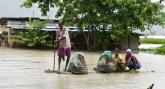 Uttar Pradesh: flood risk in 20 districts, includi