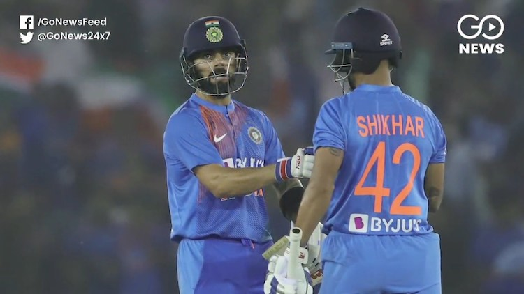 India Vs South Africa 3rd T20 (Preview)