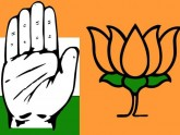Congress in Rajasthan and BJP government in Manipu