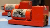Why black box is searched first after plane crash,