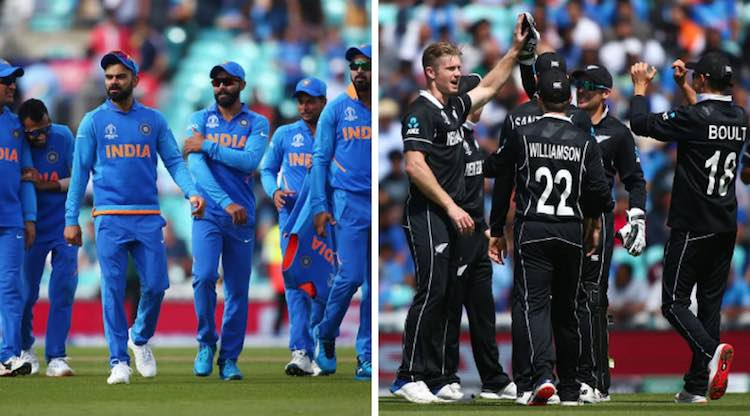 Two-Month-Long India Tour of New Zealand Begins Ja