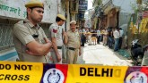 37 policemen of Delhi committed suicide in 42 mont