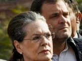 Demand of workers amid CWC meeting- Sonia Gandhi s