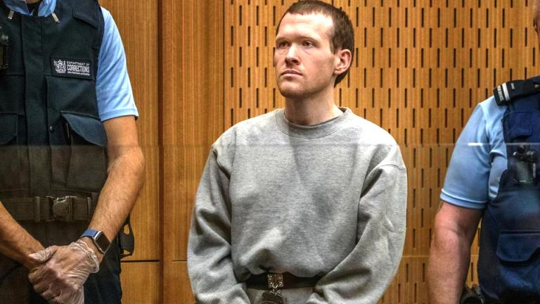 New Zealand: Life imprisonment for Christchurch at