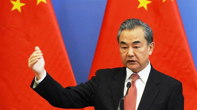 China will not be first to escalate China-India bo