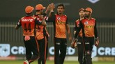 IPL 2020: Hyderabad beat Bangalore by five wickets