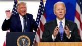 US Election: Trump and Biden decide the fate of to
