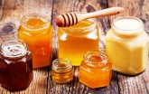 Adulteration of sugar syrup in honey of various we