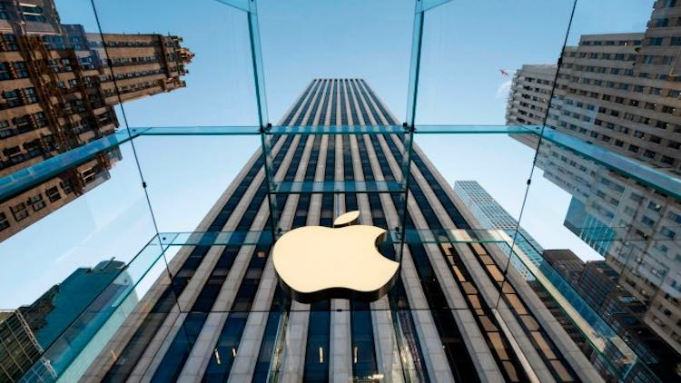 Apple Fined $27.4 Million For Deliberately Slowing