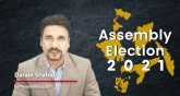 Assembly Election 2021: Announcement of Election D
