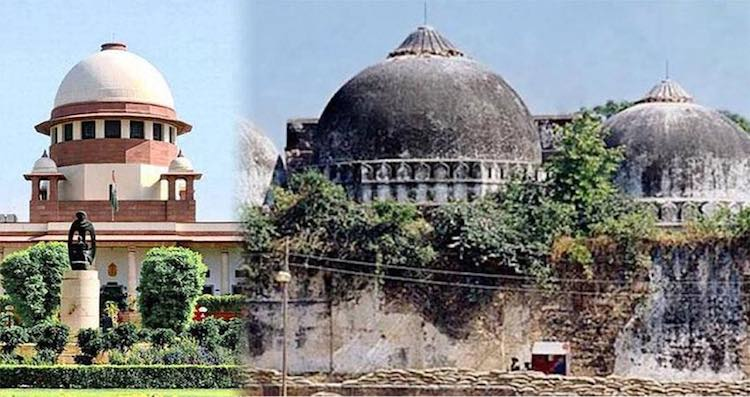 Ayodhya case: Security case in several states incl