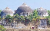 Deadline to pronounce verdict on Babri Masjid agai