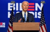 BIDEN'S CABINET TAKES SHAPE AS TRUMP CLEARS WAY FO