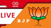 Dinesh Trivedi Joins BJP​ At Party Headquarters In