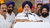 BJP is the real tukde tukde gang - Sukhbir Badal
