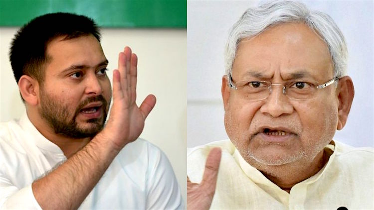 Bihar Election: 71 seats in first phase voting, 7