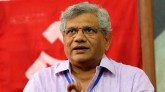 Bihar election: Sitaram Yechury wrote to Election