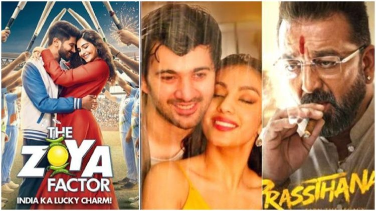 Box Office Report: How much did the films 'Marjawa
