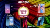 Last day of Amazon Freedom Sale 2020, Bumper offer