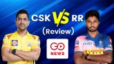 The Cricket Show: Chennai Super Kings vs Rajasthan