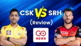 The Cricket Show: Chennai Super Kings vs Sunrisers