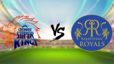 IPL 2020: Chennai Super Kings vs Rajasthan Royals