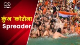 Kumbh 'corona spreader' kills two sages, more than