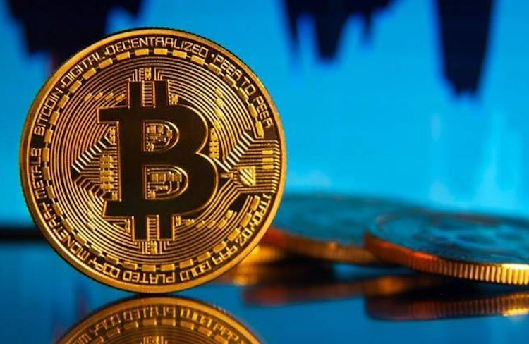 Now, transactions can be done with crypto currency