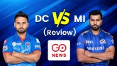 The Cricket Show: Delhi Capitals vs Mumbai Indians
