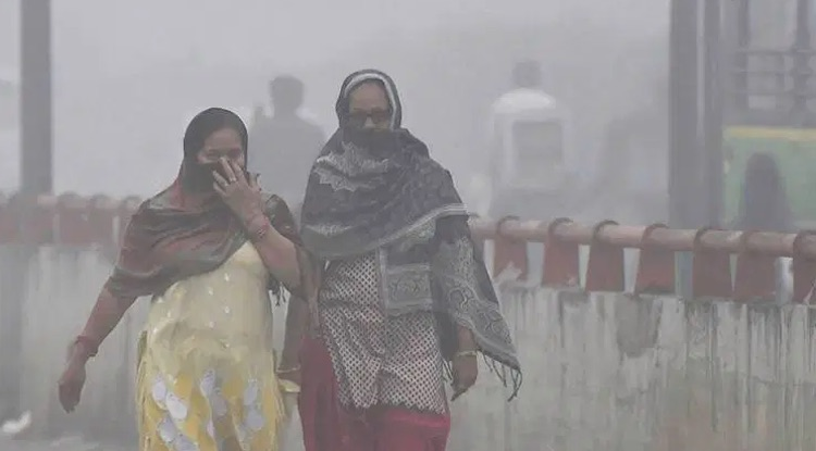 SIGNS NOT GOOD FOR DELHI AIR QUALITY UP AHEAD