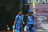 IPL 2020: Delhi beat Hyderabad by 17 runs, fight a