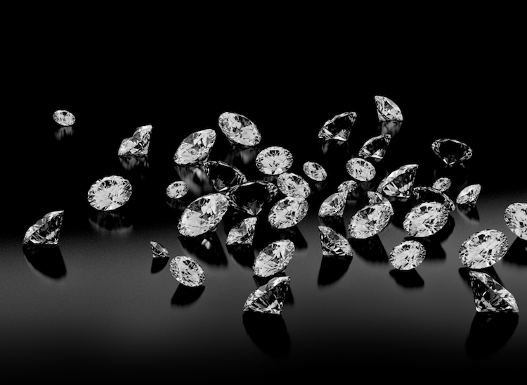 Diamond traders in Surat upset, diamond exports fr