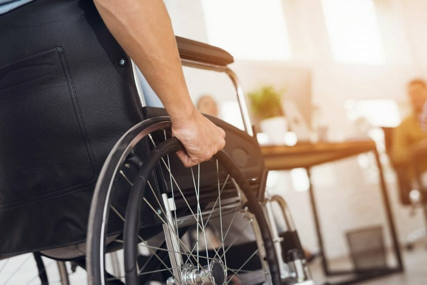 'GST on Disability Products Violates Disability La