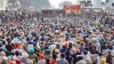 LIVE: Farmers 'Bharat Bandh' in protest against ne