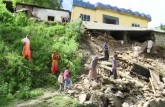 12 deaths in Odisha due to flood, 30 houses broken