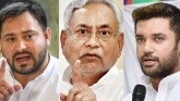 Election campaign ends for first phase in Bihar, 7