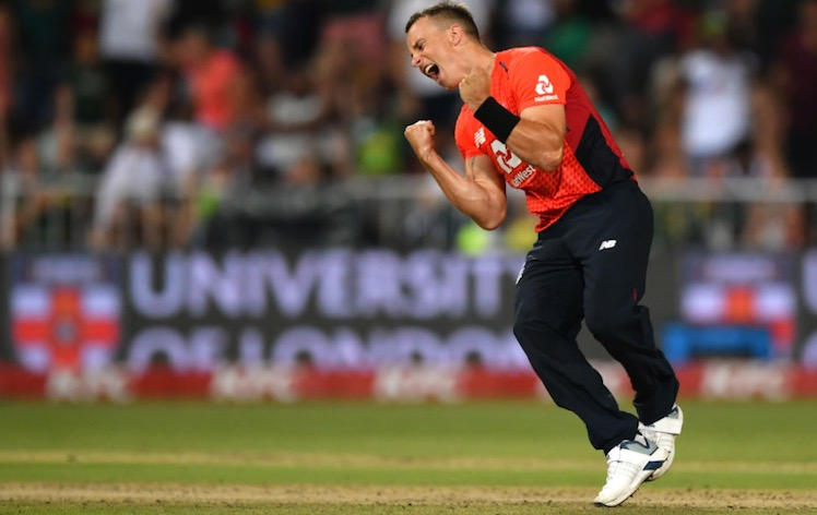 England vs South Africa Second t20I