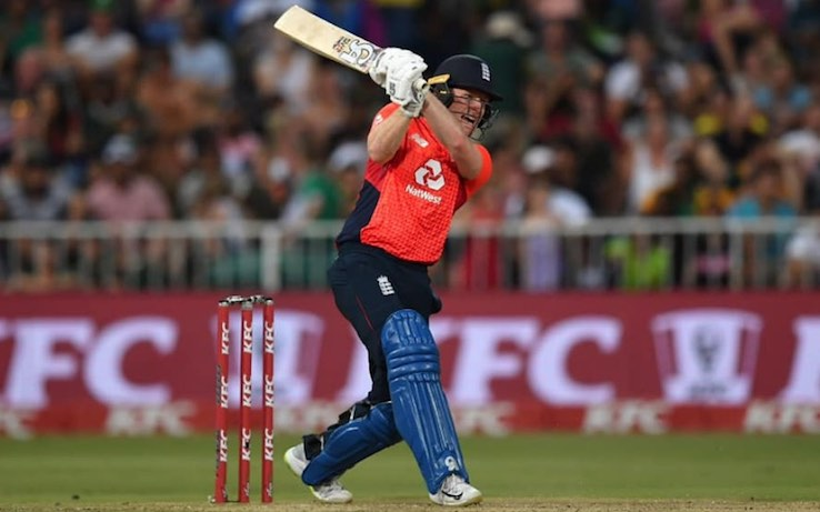 England vs South Africa Third T20I