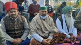 Farmers sitting on hunger strike on 19th day said-