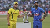 First ODI of India vs Australia series (preview)