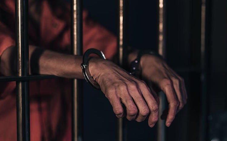Foreigners in Indian jails increased, Bangladesh a