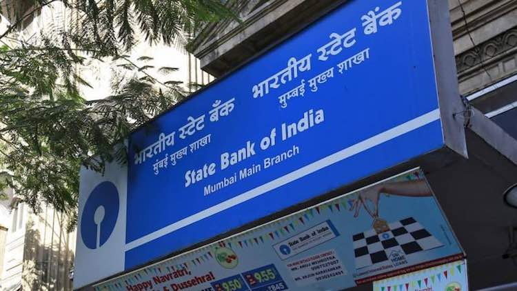 SBI lowers GDP growth estimate for the current fin